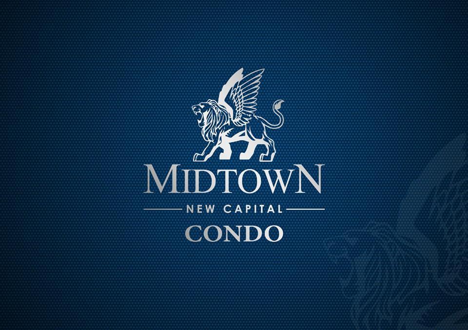 Midtown Condo New Capital