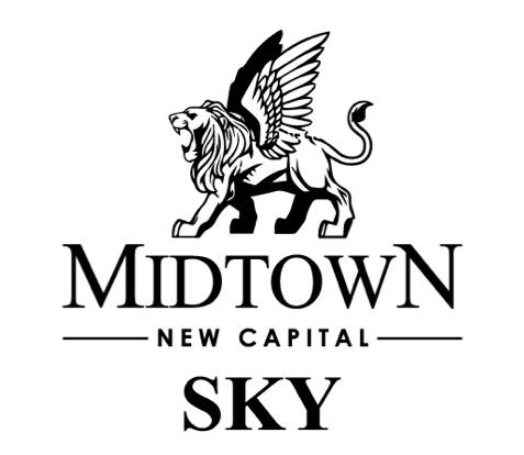مشروع ميدتاون العاصمة الادارية