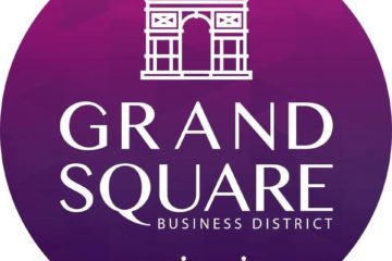 Grand Square mall new capital
