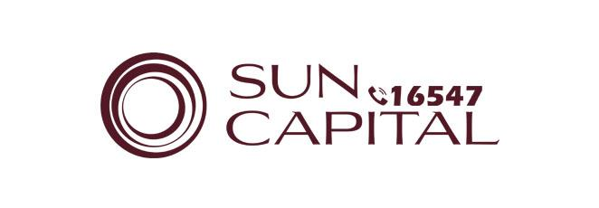sun capital october