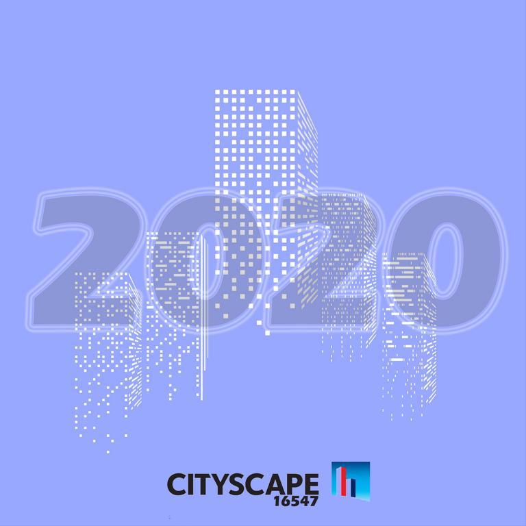 معرض سيتي سكيب 2020