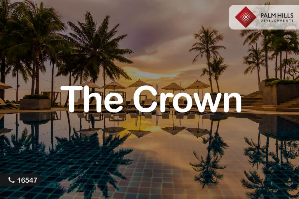 كمبوند ذا كراون - The Crown